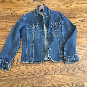 Gitano Vintage Jean Jacket